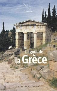 Jean-Claude Perrier - Le goût de la Grèce.