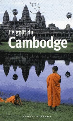 Jean-Claude Perrier - Le goût du Cambodge.