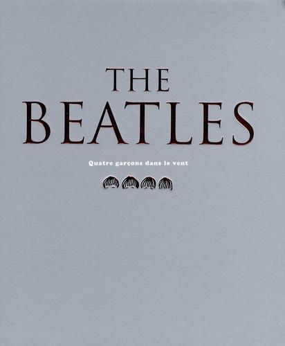 Jean-Claude Perrier - The Beatles - Quatre garçons dans le vent.