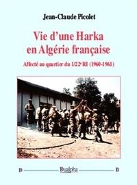 Vie dune harka en Algérie française.pdf