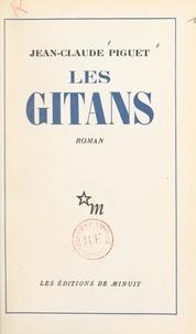 Jean-Claude Piguet - Les Gitans.