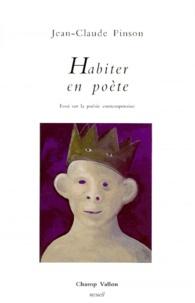 Jean-Claude Pinson - .