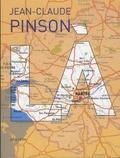 Jean-Claude Pinson - Là (L-A, Loire-Atlantique) - Variations autobiographiques et départementales - Suivi de Frères oiseaux.