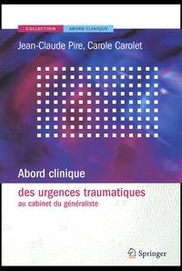 Abord clinique des urgences traumatiques au cabinet du généraliste.pdf