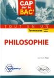 Jean-Claude Poizat - Philosophie toutes terminales.