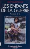 Jean-Claude Pomonti - Poussières de vie Tome 2 - Les enfants de la guerre.