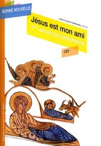 Jésus est mon ami - Première année de catéchisme CE2, enfant.pdf