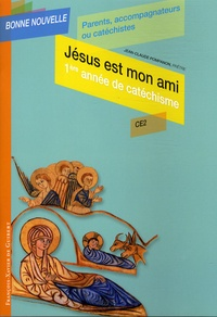 Birrascarampola.it Jésus est mon ami - Première année de catéchisme CE2, Parents, accompagnateurs ou catéchistes Image