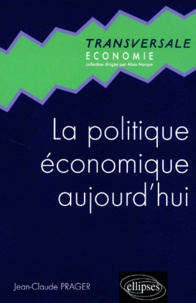 Jean-Claude Prager - .