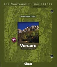 Jean-Claude Praire - Le Vercors.
