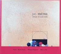 Jean-Claude Prêtre et Marc Le Bot - .