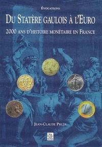 Rhonealpesinfo.fr Du statère gaulois à l'euro. 2000 ans d'histoire monétaire en France Image