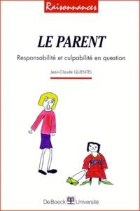 Jean-Claude Quentel - .