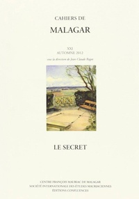 Jean-Claude Ragot - Le secret.