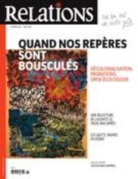 Jean-Claude Ravet et Catherine Caron - Relations  : Relations. No. 802, Mai-Juin 2019 - Quand nos repères sont bousculés.
