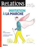 Jean-Claude Ravet et Catherine Caron - Relations  : Relations. No. 803, Juillet-Août 2019 - Invitation à la marche.