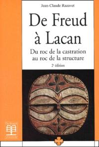 Jean-Claude Razavet - .