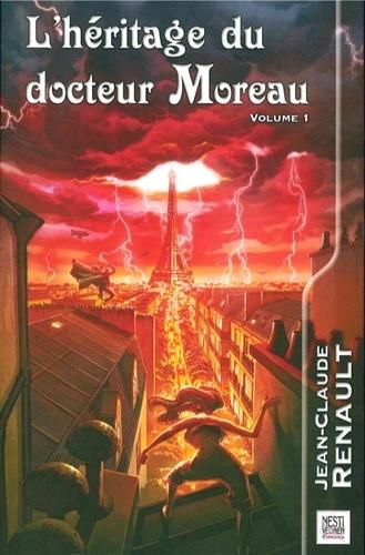 L'héritage du docteur Moreau Tome 1