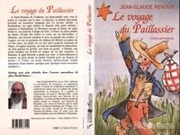 Jean-Claude Renoux - Le voyage du Paillassier - Et autres contes de Provence et du Languedoc.