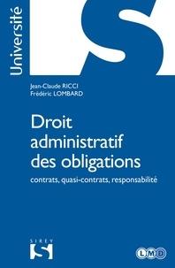 Droit administratif des obligations - Contrats, quasi-contrats, responsabilité.pdf