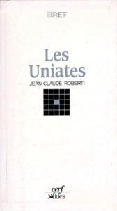 Les uniates.pdf
