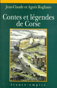 Téléchargements de livres audio gratuits mp3 Contes et légendes de Corse