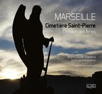 Jean-Claude Romera - Marseille-cimetière Saint-Pierre - L'enclos des Ames.