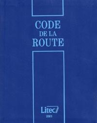 Code de la route 2001. 5ème édition.pdf