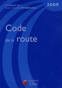 Code de la route - Jean-Claude Roumilhac |