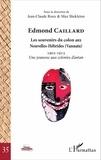 Jean-Claude Roux et Max Shekleton - Edmond Caillard, les souvenirs du colon aux Nouvelles-Hébrides (Vanuatu) - 1903-1913 Une jeunesse aux colonies d'antan.