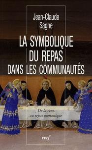 La symbolique du repas dans les communautés - De la cène au repas monastique.pdf