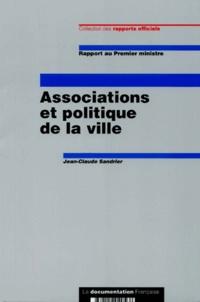 Jean-Claude Sandrier - .