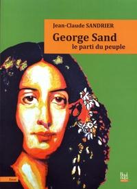 Deedr.fr George Sand - Le parti du peuple Image