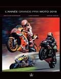 Jean-Claude Schertenleib - L'année Grand prix moto.