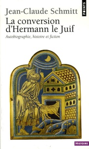 Accentsonline.fr La Conversion d'Hermann le Juif - Autobiographie, histoire et fiction Image