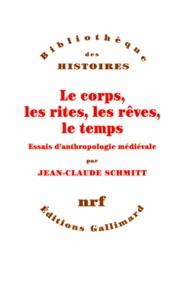 Jean-Claude Schmitt - .