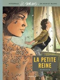 Jean-Claude Servais - La petite reine.