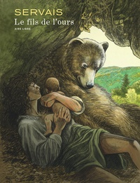Jean-Claude Servais - Le fils de l'ours.