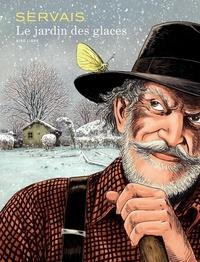 Jean-Claude Servais - Le jardin des glaces.