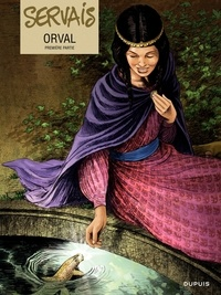 Jean-Claude Servais - Orval Tome 1 : .