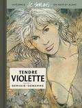 Jean-Claude Servais et Gérard Dewamme - Tendre Violette Intégrale Tome 1 : .