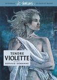 Jean-Claude Servais et Gérard Dewamme - Tendre Violette Intégrale Tome 2 : .