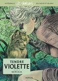 Jean-Claude Servais - Tendre Violette Intégrale Tome 3 : .