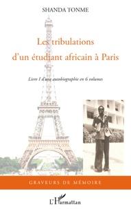 Deedr.fr Les tribulations d'un étudiant africain à Paris Image