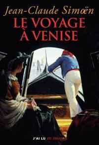 Jean-Claude Simoën - Le voyage à Venise.