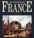 Jean-Claude Simoën - Le voyage en France.