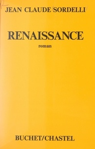 Jean-Claude Sordelli - Renaissance.