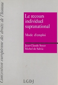 Jean-Claude Soyer - .