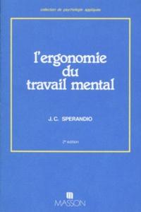 Jean-Claude Sperandio - .