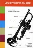 Jean-Claude Taddei - Les territoires du jazz.
